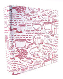 Recipe Journal - Prescription for Chicken Soup by Rag and Bone Bindery - ModernTribe - 1
