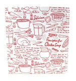 Recipe Journal - Prescription for Chicken Soup by Rag and Bone Bindery - ModernTribe - 3