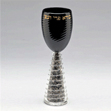 Shardz Spiral Kiddush Cup by Shardz - ModernTribe - 1