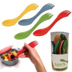 Kosher Sporks by Decor Craft - ModernTribe
