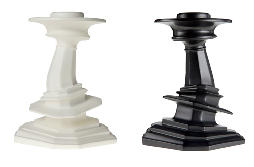 Little Distortion Candlesticks Cast Three - ModernTribe