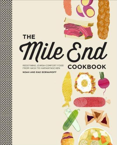 Mile End Cookbook - ModernTribe