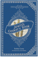 Jewish Cookery Book by Esther Levy by Baker & Taylor - ModernTribe