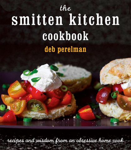 The Smitten Kitchen Cookbook by Baker & Taylor - ModernTribe
