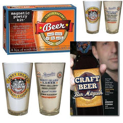 Craft Beer Gift Set by He'Brew - ModernTribe - 1