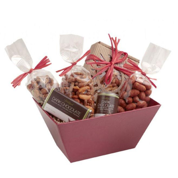 Torn Ranch Food Default Red Hot Gift Box