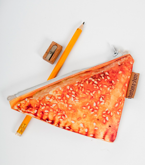 Boureka Wallet Mediterranean Food Pocket/Pouch by Barbara Shaw - ModernTribe