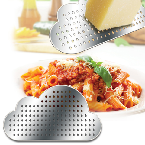 Partly Cheesy Grater by Decor Craft - ModernTribe