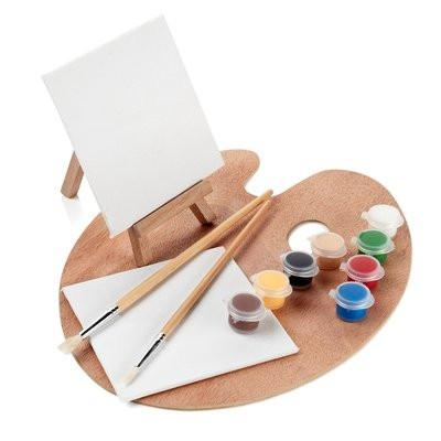 Mini Masterpiece Paint Set by Other - ModernTribe