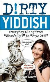 Baker & Taylor Book Default Dirty Yiddish Book