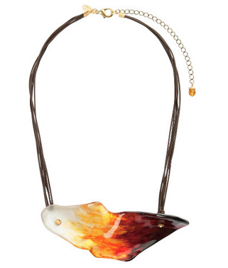 Lalo Treasures- Transcend III Pendant by Orna Lalo - ModernTribe