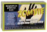 Zombie Poetry Magnets by Magnetic Poetry - ModernTribe - 1