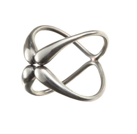 Double Trickle Ring by boe by by boe - ModernTribe - 1