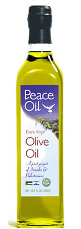 Peace Oil Olive Oil by Other - ModernTribe