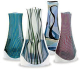 Vazu Vases - Set of Four by Other - ModernTribe - 2