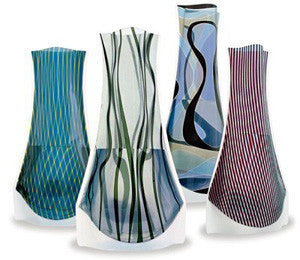 Vazu Vases - Set of Four by Other - ModernTribe - 1