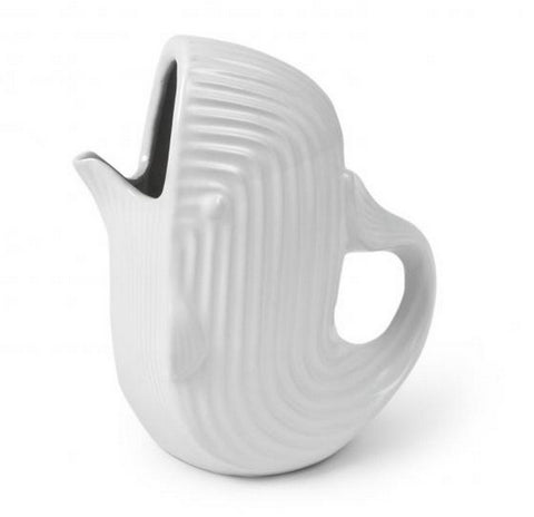 Whale Pitcher by Jonathan Adler by Jonathan Adler - ModernTribe - 1