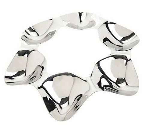 Super Star Seder Plate by Alessi by Alessi - ModernTribe - 1