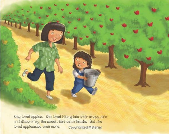 Apple Days: A Rosh Hashanah Story by Allison Sarnoff Soffer - Ages 2-7 by Baker & Taylor - ModernTribe - 2