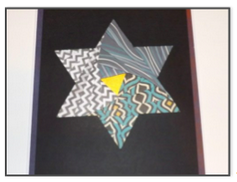 Hanukkah Cards by Uncommonly Christine by Uncommonly Christine - ModernTribe - 1