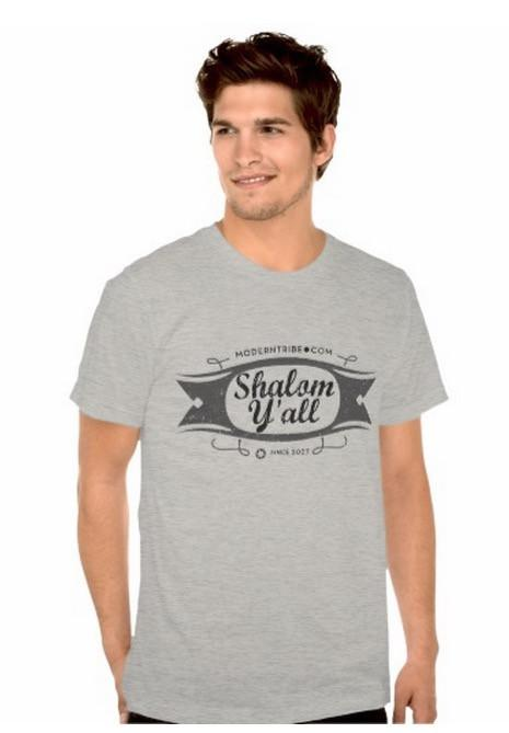 Shalom Y'all T-Shirts - Wholesale - ModernTribe