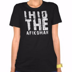 I Hid The Afikoman - Women by Merchify.com - ModernTribe - 1
