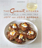 The Covenant Kitchen Cookbook + Wine Pairings by Jeff & Jodie Morgan by Baker & Taylor - ModernTribe - 1