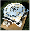 Challah Dough Cover by Kosher Cook - ModernTribe - 3