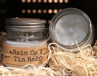 Rain on a Tin Roof 4oz Candle - ModernTribe