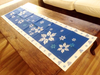 Dreidel Table Runner