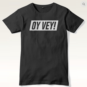 Oy Vey Mens T Shirt
