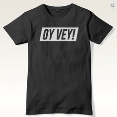 Oy Vey Men's T-shirt