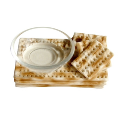 Matzah Dipping Bowl