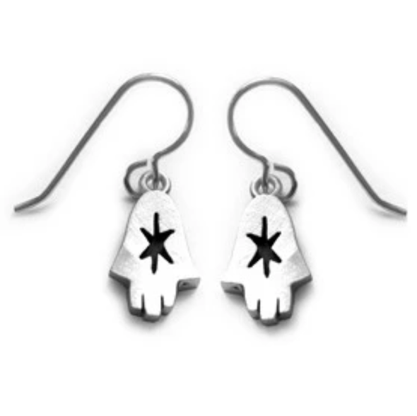 Sterling Silver Whimsical Earrings - (Choose Your Design) - ModernTribe