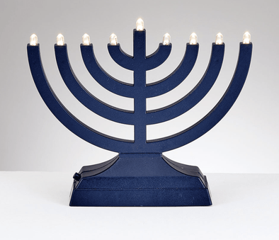 Go Menorah - Light It Anywhere