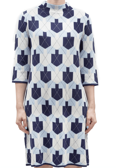 Hanukkah Dreidel Dress - ModernTribe
