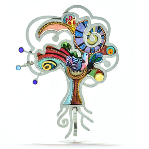 Seeka Tree of Life Pin by Seeka - ModernTribe - 1