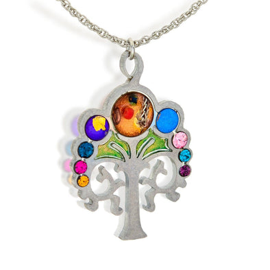 Seeka Tree of Life Necklace by Seeka - ModernTribe - 1