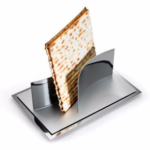 Modular Magnetic Matzah Plate - Small by Laura Cowan
