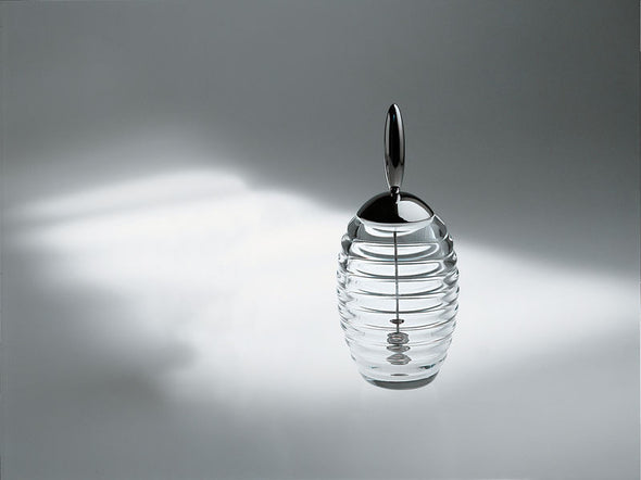 Apple & Honey Pot by Alessi by Alessi - ModernTribe - 2