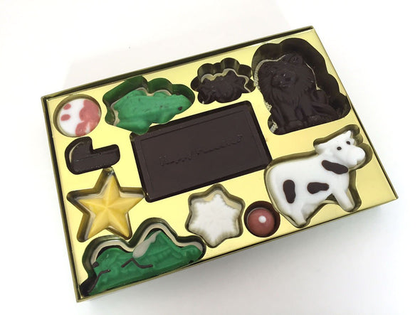 Disturbing 10 Plagues Candy Box by Sweet Tooth - ModernTribe - 2