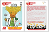 Alef Blessed Trading Cards