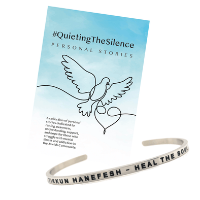 Other Bracelets Blue Dove Mental Health Bundle