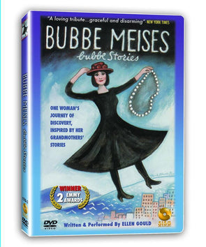 Bubbe Meises, Bubbe Stories