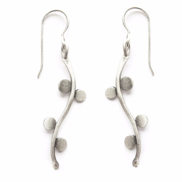Bittersweet Vine Earrings - ModernTribe