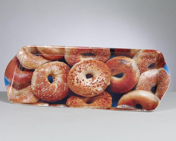 Bagel Rectangle Tray