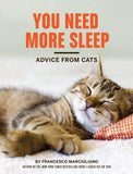 You Need More Sleep: Advice From Cats by Francesco Marciuliano by Hachette Book Group - ModernTribe - 5