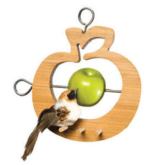 Apple Bird Feeder by Decor Craft - ModernTribe