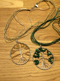Tree of Life Pendants by Marcy Levinson by Marcy Levinson - ModernTribe - 2