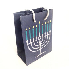 Small Hanukkah Gift Bags by Other - ModernTribe